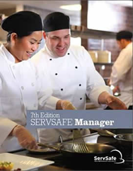 food manager course